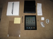 Brand New & Unlocked Apple IPAD2 64GB Wi-Fi-3G....$500us Dollars.