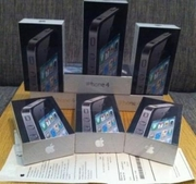 Brand New & Unlocked Apple Iphone 4G HD 32GB....$500us Dollars.